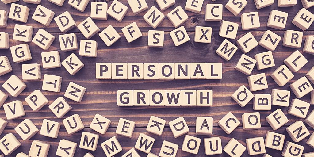 Maak van jouw persoonlijke groei en ontwikkeling een succes met deze 5 motivational tips!