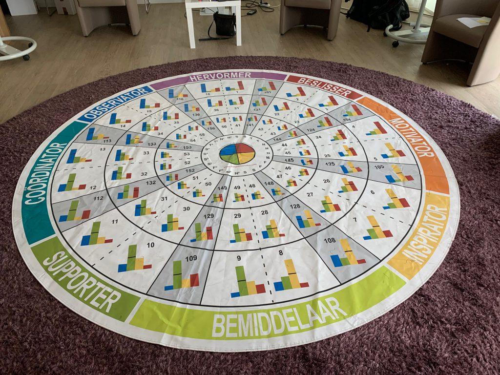 Een workshop Insights Discovery, ook voor jouw team?   Groeicoach Evy De Smedt
