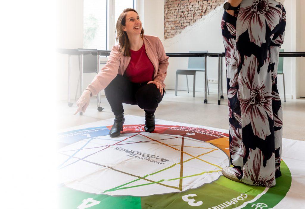 Evy De Smedt | Jouw coach voor persoonlijke ontwikkeling en groei