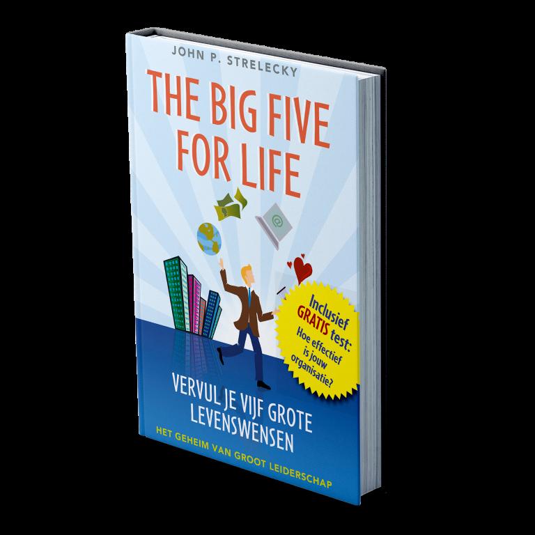 Evy De Smedt Big Five for Life packshots